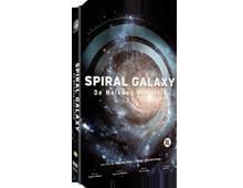 DVD Spiral Galaxy